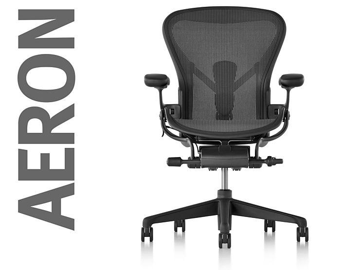 Single Chair 4x3 Aeron Title