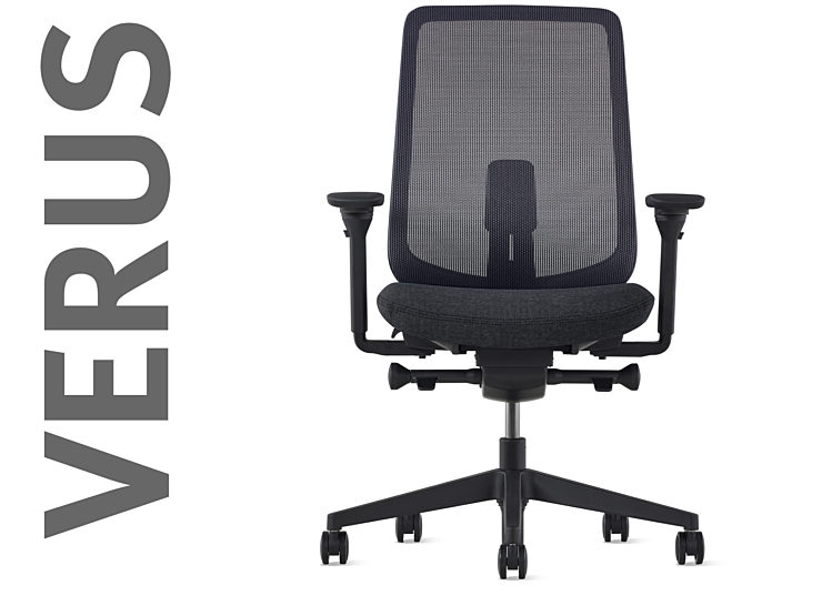 Single Chair 4x3 Verus Title