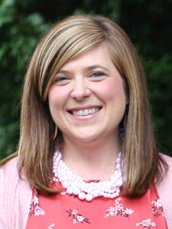 Jessica Sharer