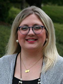 Jill Domme