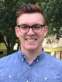 Jordan Mumley