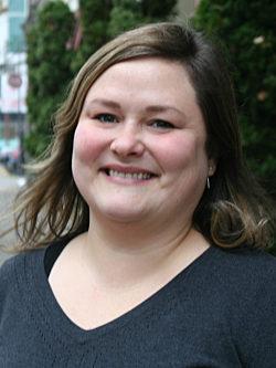 Liz Pedersen