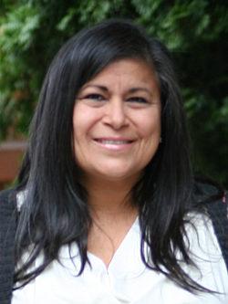 Lourdes Reeves
