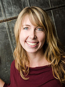 Sarah Jo Galbraith