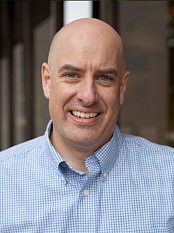 Scott Fraunfelder